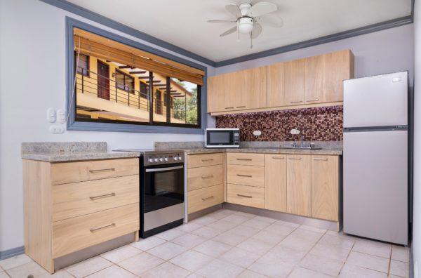 Beach Condo Kitchen Remodel Transformation