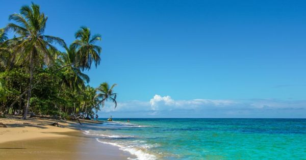 the coast is where you can really enjoy the pura vida life