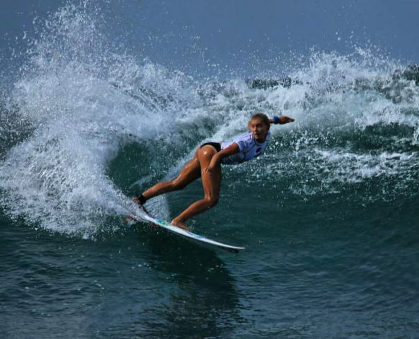 surfing is a great way to experience life in Costa Rica