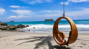 Barefoot Luxury Design in Costa Rica