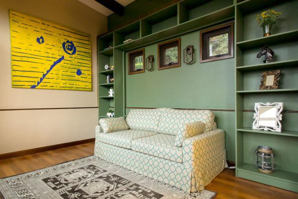 Master Bedroom Interior Design Renovation
