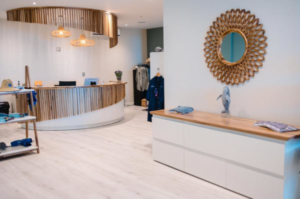 Barefoot Luxury Design at the Marina Pez Vela
